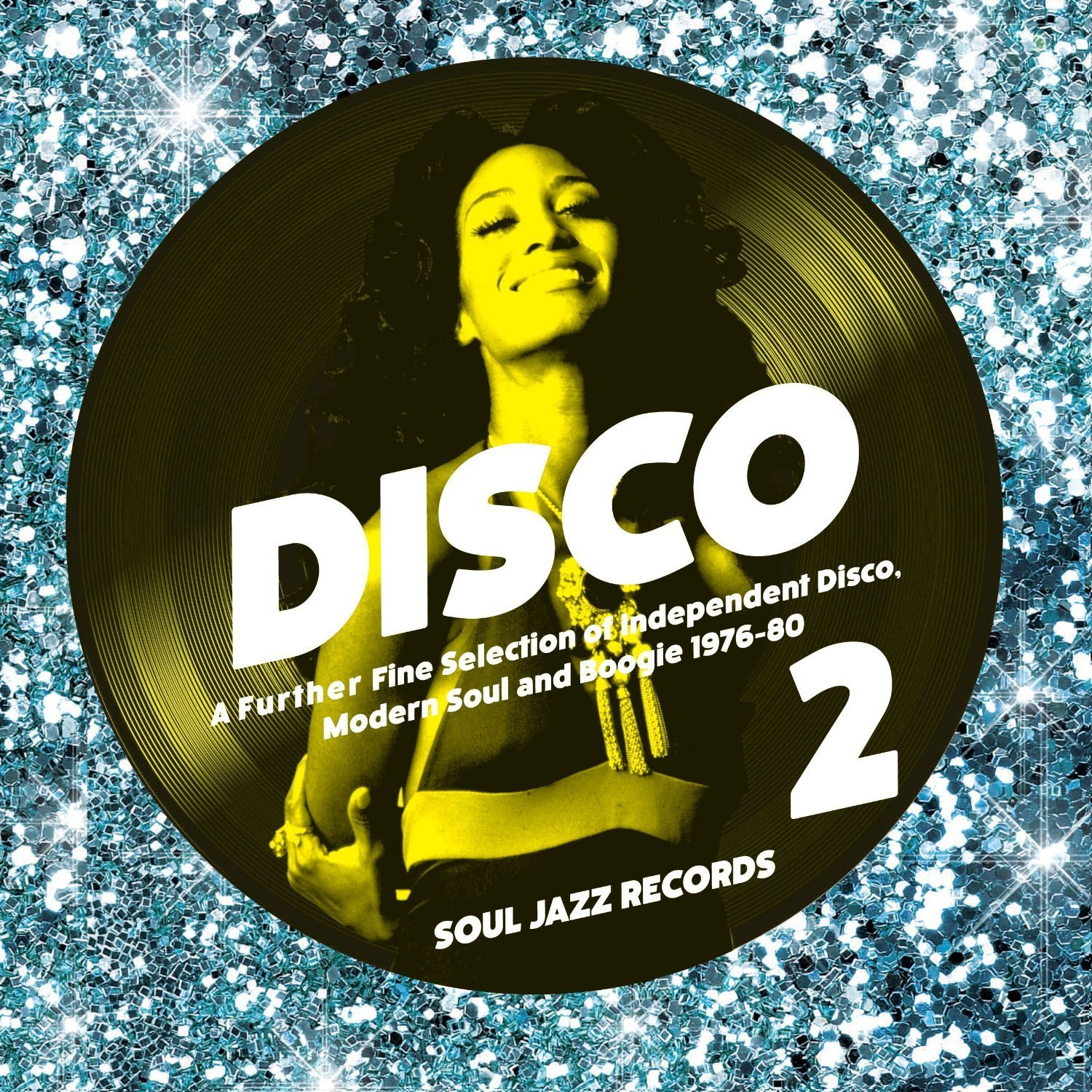 DISCO 2 - A FURTHER SELECTION OF INDEPENDENT DISCO-RECORD A