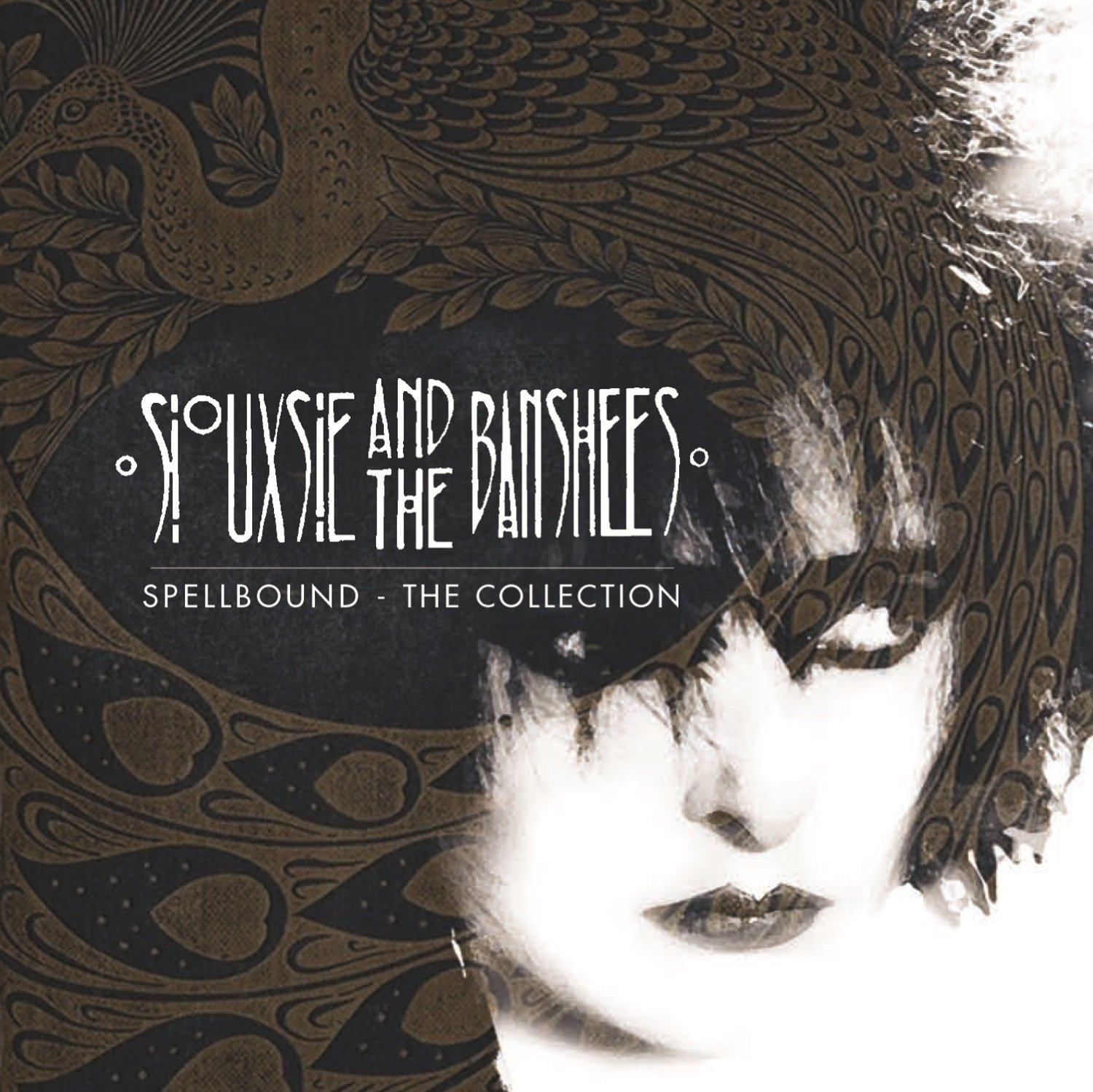 Siouxsie And The Banshees Spellbound Cd Discobole Gr