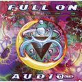 FULL ON VOLUME 3 AUDIO XTZ