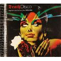 DEATH DISCO - SONGS FROM UNDER THE DANCE FLOOR 1978-1984