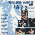 LES PLUS GRANDS MOMENTS DU JAZZ VOL 2
