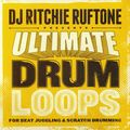 ULTIMATE DRUM LOOPS - FOR BEAT JUGGLING & SCRATCH DRUMMING