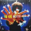 GREATEST HITS THE CURE + DOWNLOAD