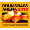 DRUM & BASS ARENA 2019