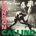 LONDON CALLING - 40th Anniversary Edition / Special Sleeve