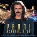 LIVE AT THE ACROPOLIS -25TH ANNIVERSARY REMASTERED DELUXE EDITION