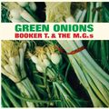GREEN ONIONS -COLOURED