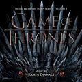 GAME OF THRONES - S8: the Iron Throne Version