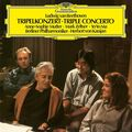 TRIPLE CONCERTO - HIGH QUALITY EDITION