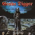 THE GRAVE DIGGER - CLEAR BLUE VINYL EDITION