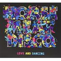 LOVE AND DANCING