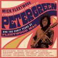 Celebrate the Music of Peter Green and the Early Years of Fleetwood Mac - 4xLP