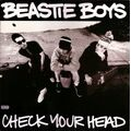 CHECK YOUR HEAD - Reissue