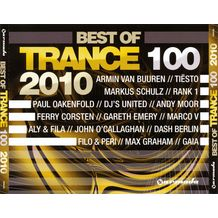 BEST OF TRANCE 100