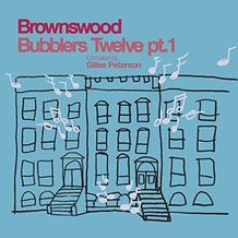BROWNSWOOD BUBBLERS TWELVE PT 1