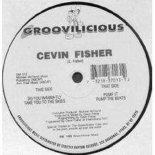CEVIN FISHER EP