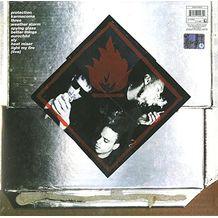 PROTECTION -REISSUE