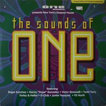THE SOUNDS OF ONE