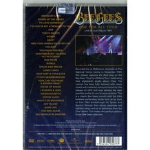 ONE FOR ALL TOUR:LIVE IN (DVD)
