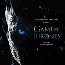 GAME OF THRONES (MUSIC FROM THE HBO® SERIES - SEASON 7) (2 LP)