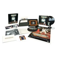 SATURDAY NIGHT FEVER 40th ANNIVERSARY SUPER DELUXE EDITION