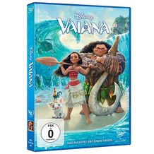 """ΒΑΙΑΝΑ (DVD) (O-RING) VAIANA (DVD) (O-RING)"""
