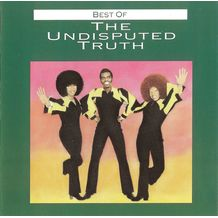 BEST OF..UNDISPUTED TRUTH