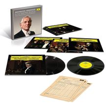 BEETHOVEN: 9 SYMPHONIES (LIMITED & NUMBERED)
