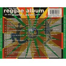 THE BEST REGGAE ALBUM IN THE WORLD ...EVER!