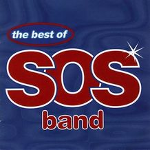 THE BEST OF SOS BAND