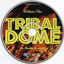 TRIBAL DOME