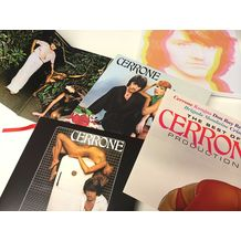 CERRONE I/II/III (LP + CD )