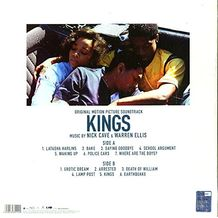 KING OST