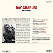 THE HITS (Charles Ray)