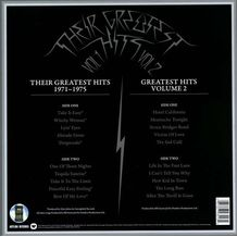 THEIR GREATEST HITS VOLUME 1 + 2