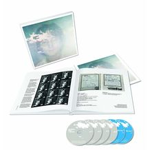 IMAGINE - THE ULTIMATE COLLECTION (BOX)