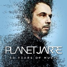 PLANET JARRE (Boxset/Digipack,/2 Cassette Tapes/ 5.1. Download card)