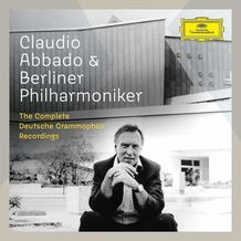 THE COMPLETE RECORDINGS ON DEUTSCHE GRAMMOPHON AND PHILIPS (BOX SET)