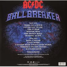 BALLBREAKER ( Limited, Record Store Day 2014 vinyl edition)