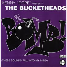 THE BOMB ( THESE SOUNDS FALL INTO MY MIND)