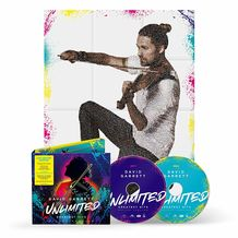 UNLIMITED - GREATEST HITS  (DELUXE EDITION)
