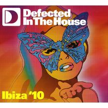 DEFECTED IN THE HOUSE-IBIZA '10