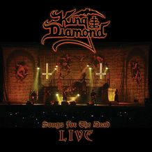 SONGS FOR THE DEAD - LIVE BOX SET