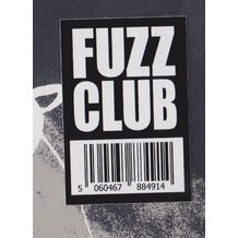 FUZZ CLUB SESSION ( GREEN LTD VINYL EDITION )