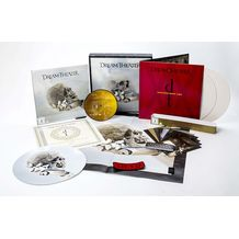 DISTANCE OVER TIME(LTD DELUX BOX SET)