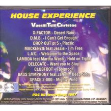 HOUSE EXPERIENCE VOL.1