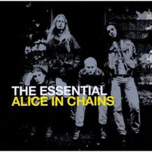 ESSENTIAL ALICE IN CHAINS