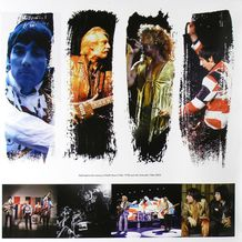 THE WHO HITS 50 !