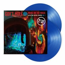 BRING ON THE MUSIC (Live at The Capitol Theatre: Vol. 2)