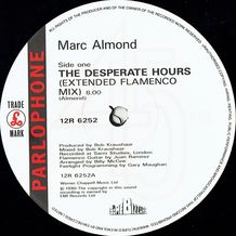 THE DESPERATE HOURS ( EXTENDED FLAMENCO MIX )